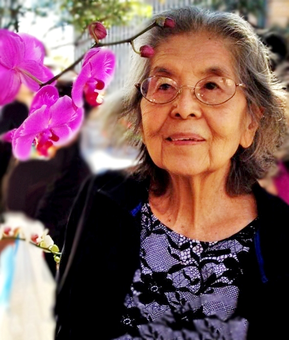 Aethell Sachiko Kawano Nishioka