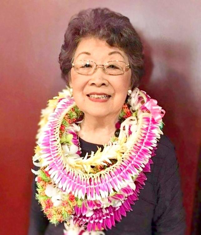 Lily Yuen Kahuanui