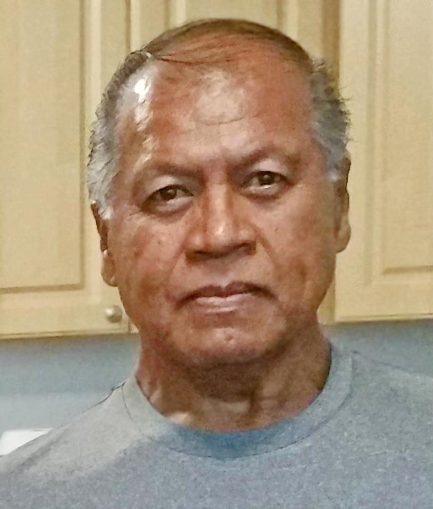 Alfredo Aranda Acedera