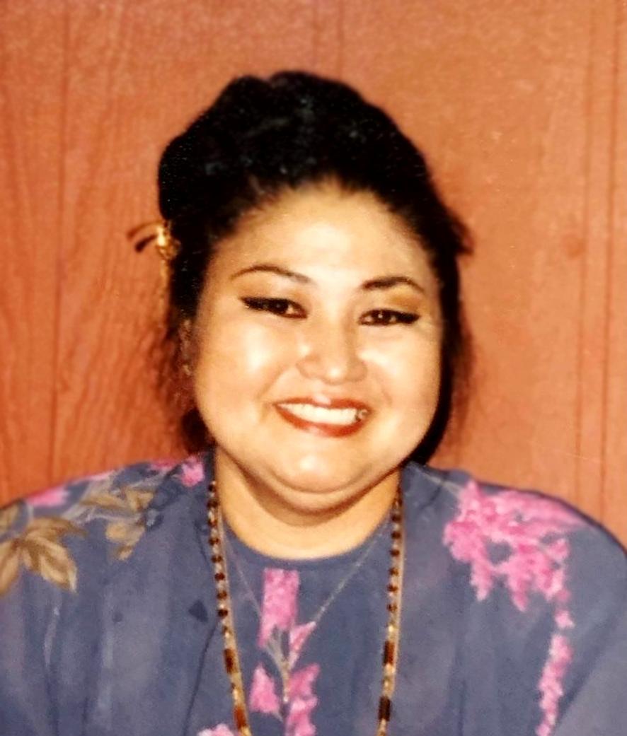 Naoko Fischer