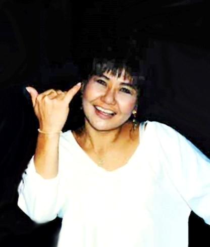 Millie M. Nakasone