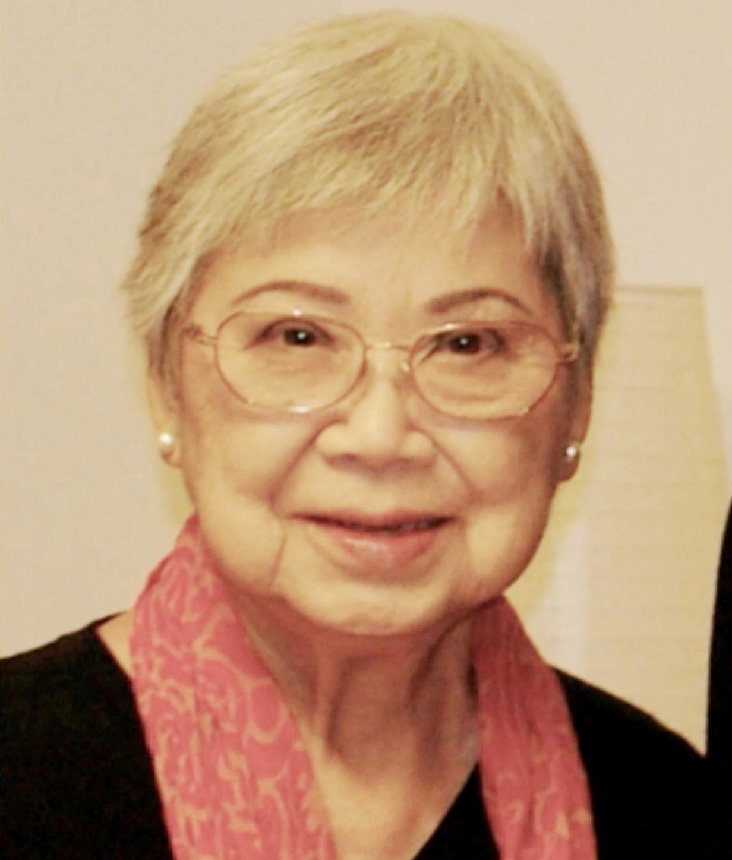 Alice Tsuyako Okuhara
