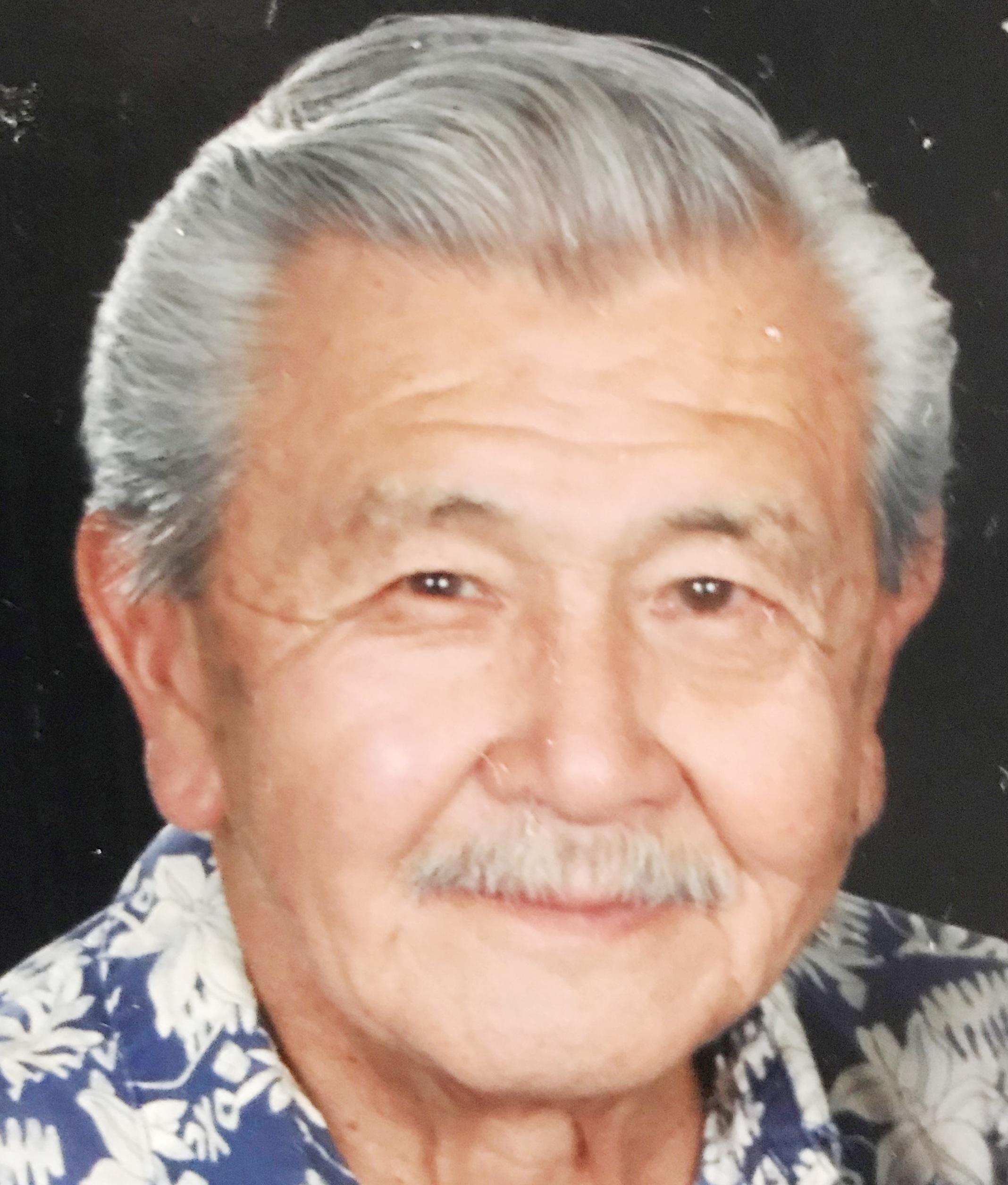 Norman Hung Wah Tasaka Yates
