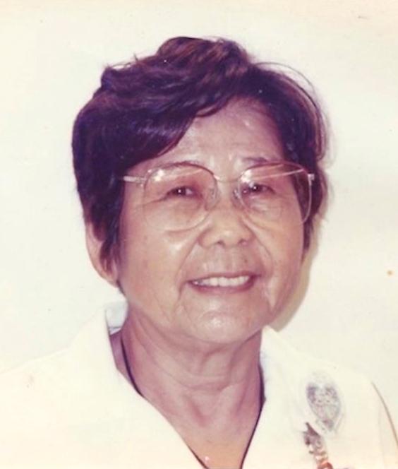 Betsy Setsuko Yamamoto