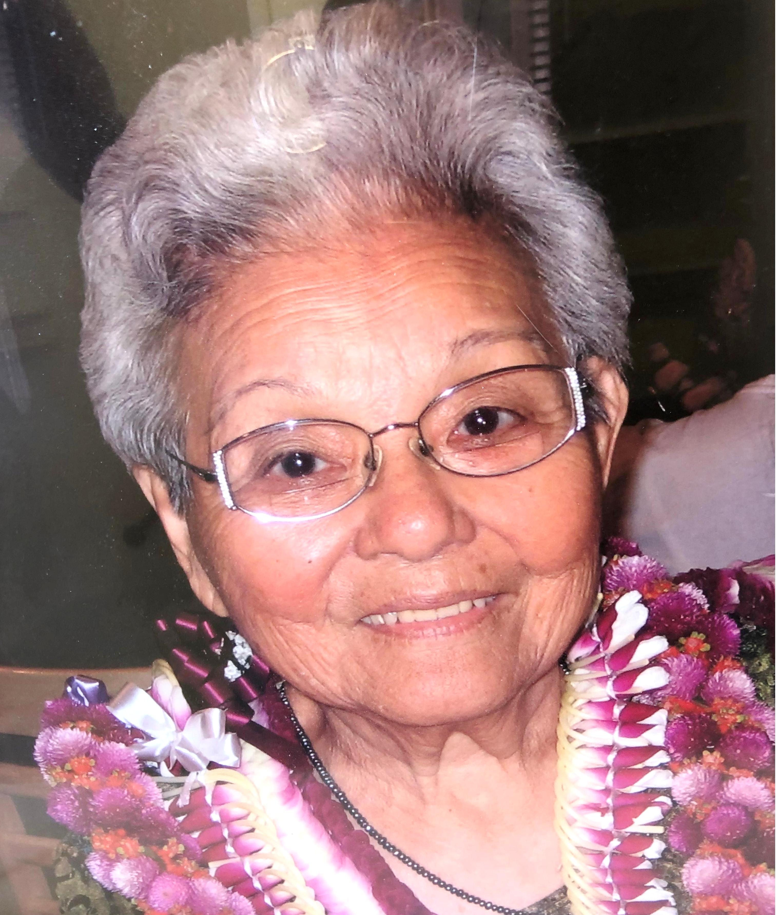 Edith Nitta Kagawa