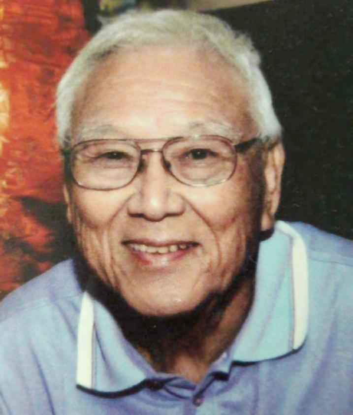 Herman M. Sumida