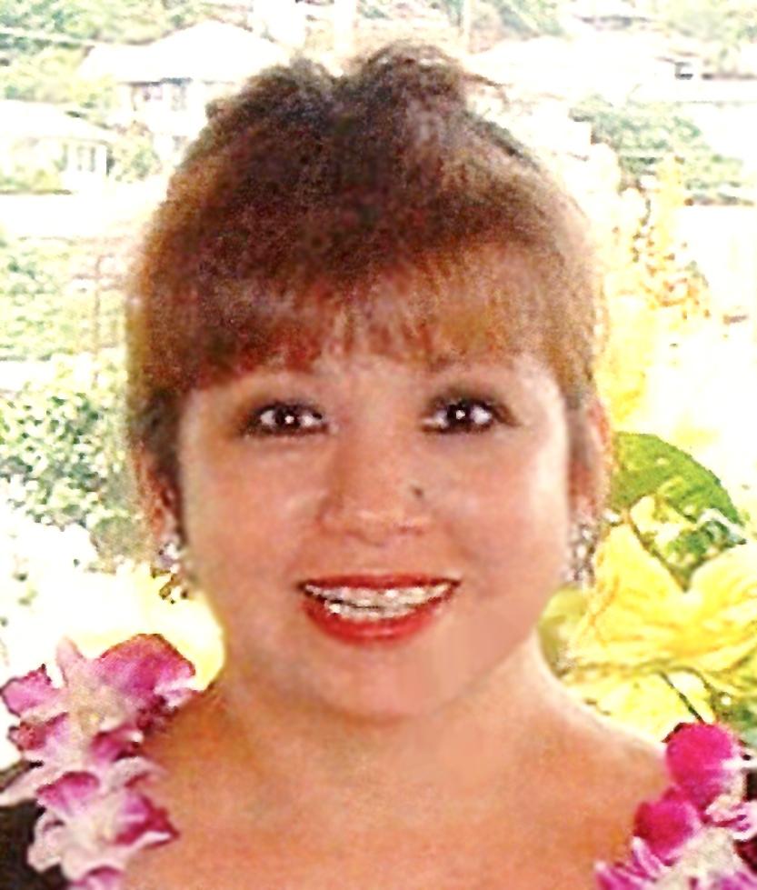 Gwen Hiromi Matsunaga Shiroma