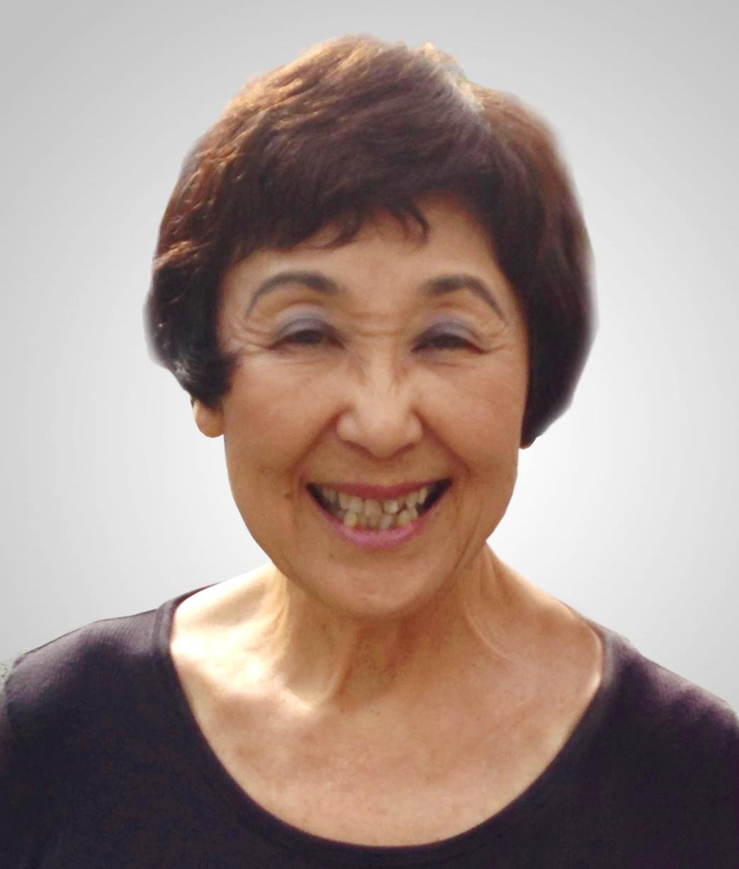 ELLEN S. MAEDA