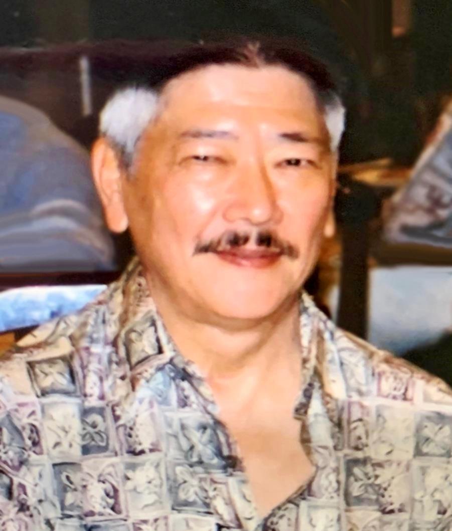 Brian Itsuo Hashimoto,