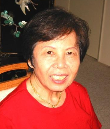 Anne L.F. Leung