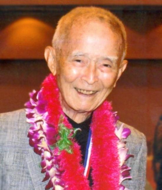 Roy Kojo Nagamine