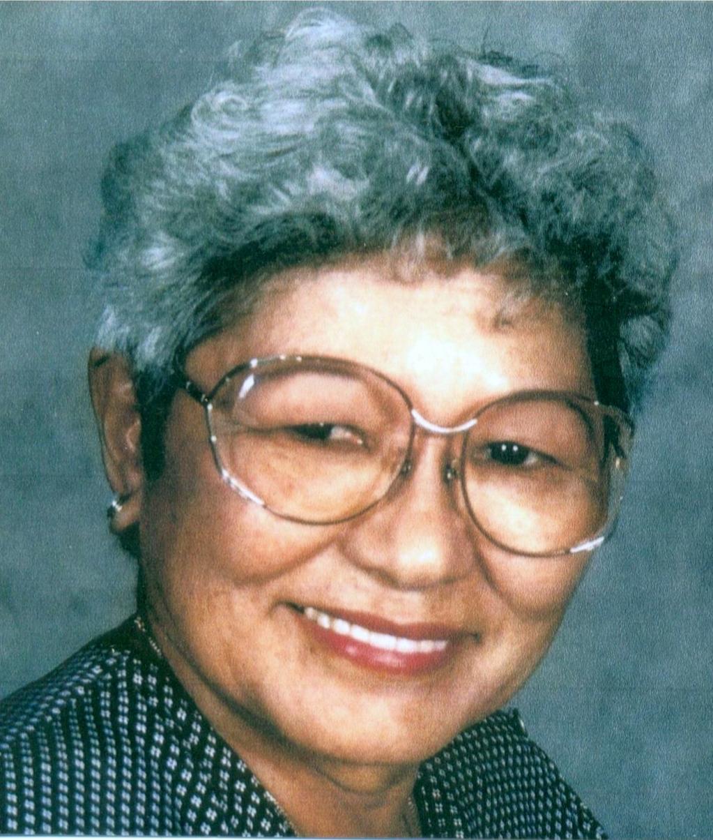 Evelyn Satsue Araki