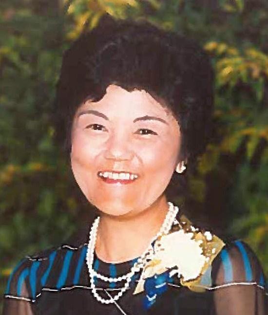 Merle Katsuko Suwa