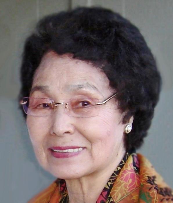 Misao Tsuruha Carlson