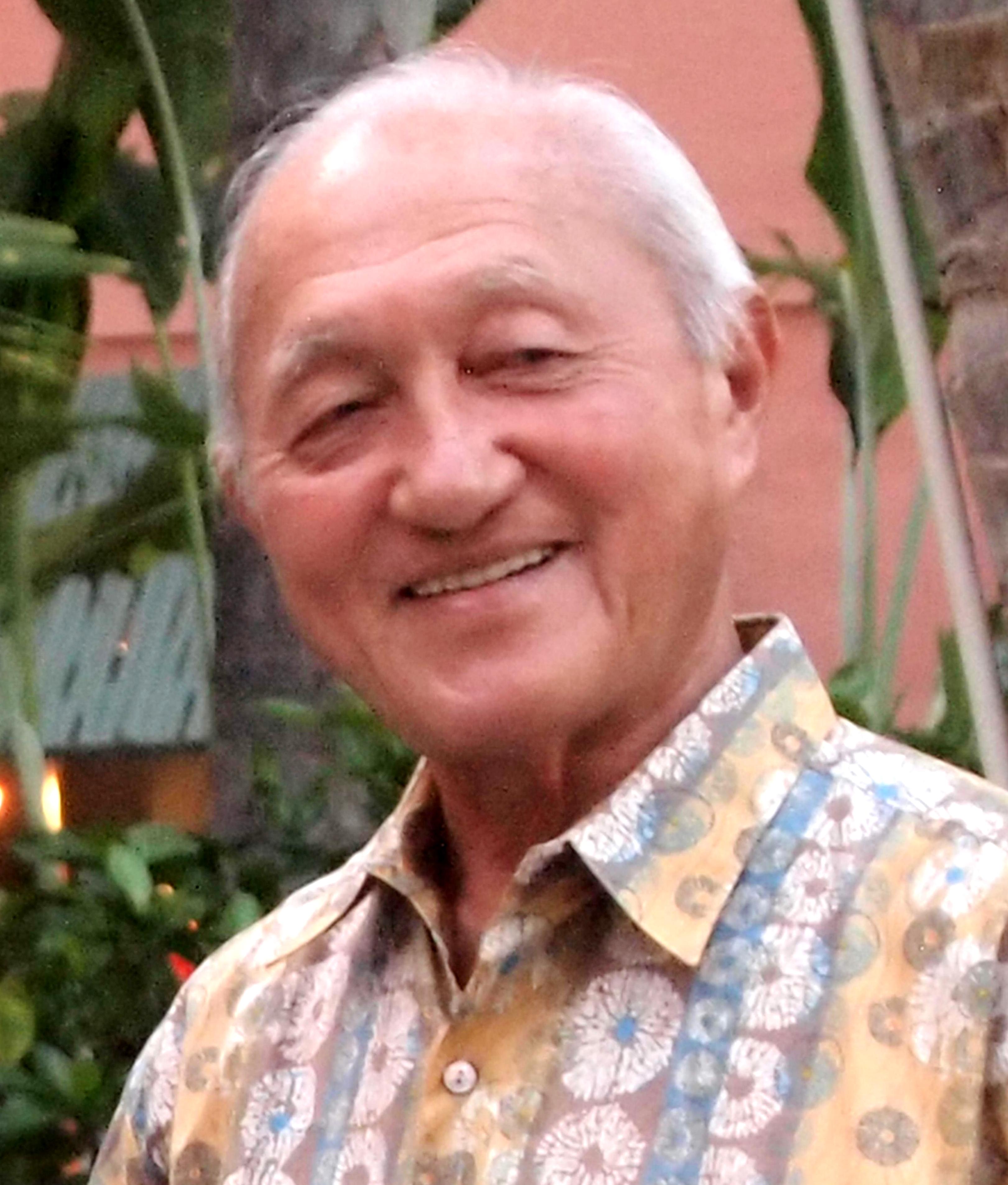 James Tamotsu Sakai