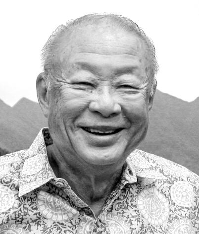 DR. KWONG YEN LUM