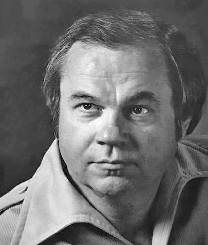 James Bruce Atkinson