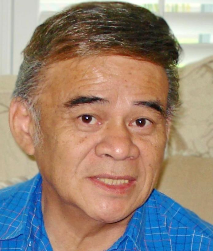 Melvin Sin Kiu Ching