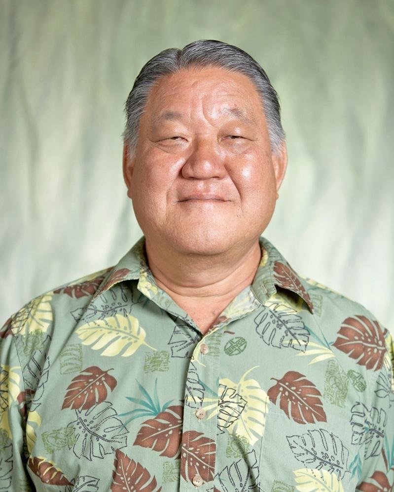Henry Matsumoto