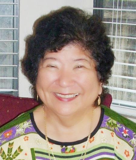 Joyce Etsuko Okino