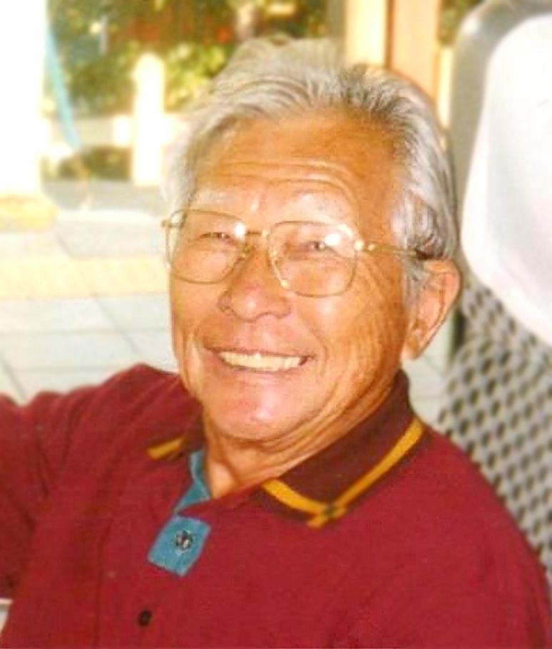 Yoshio Mitsuzawa