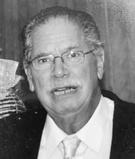 Charles A. Van Gieson