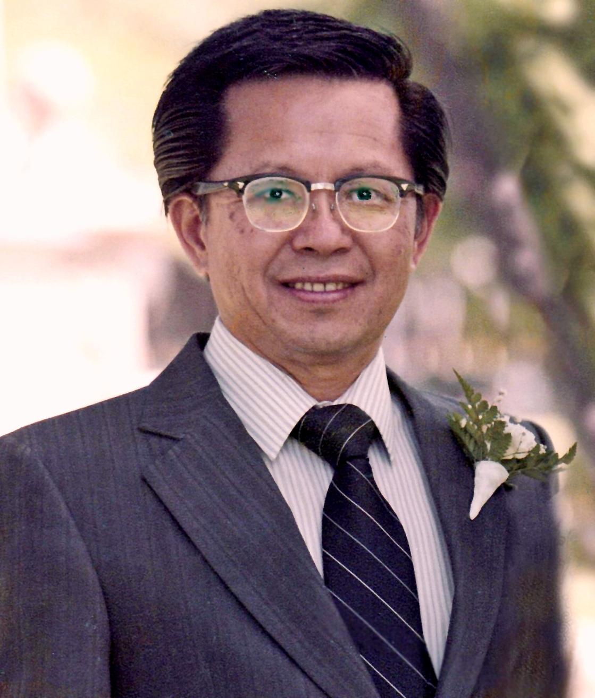 Richard Yat Cho Au