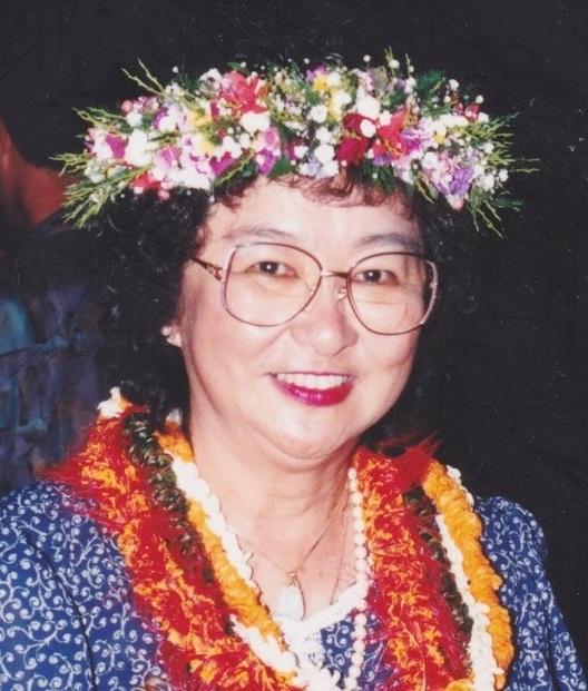 Helen Ruriko Watanabe