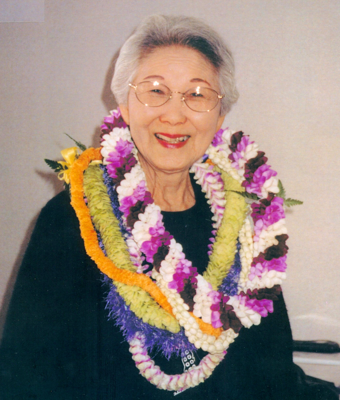 Thelma Toshie Watarai