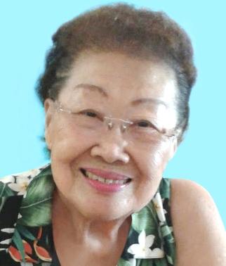Annie Yuen Wung