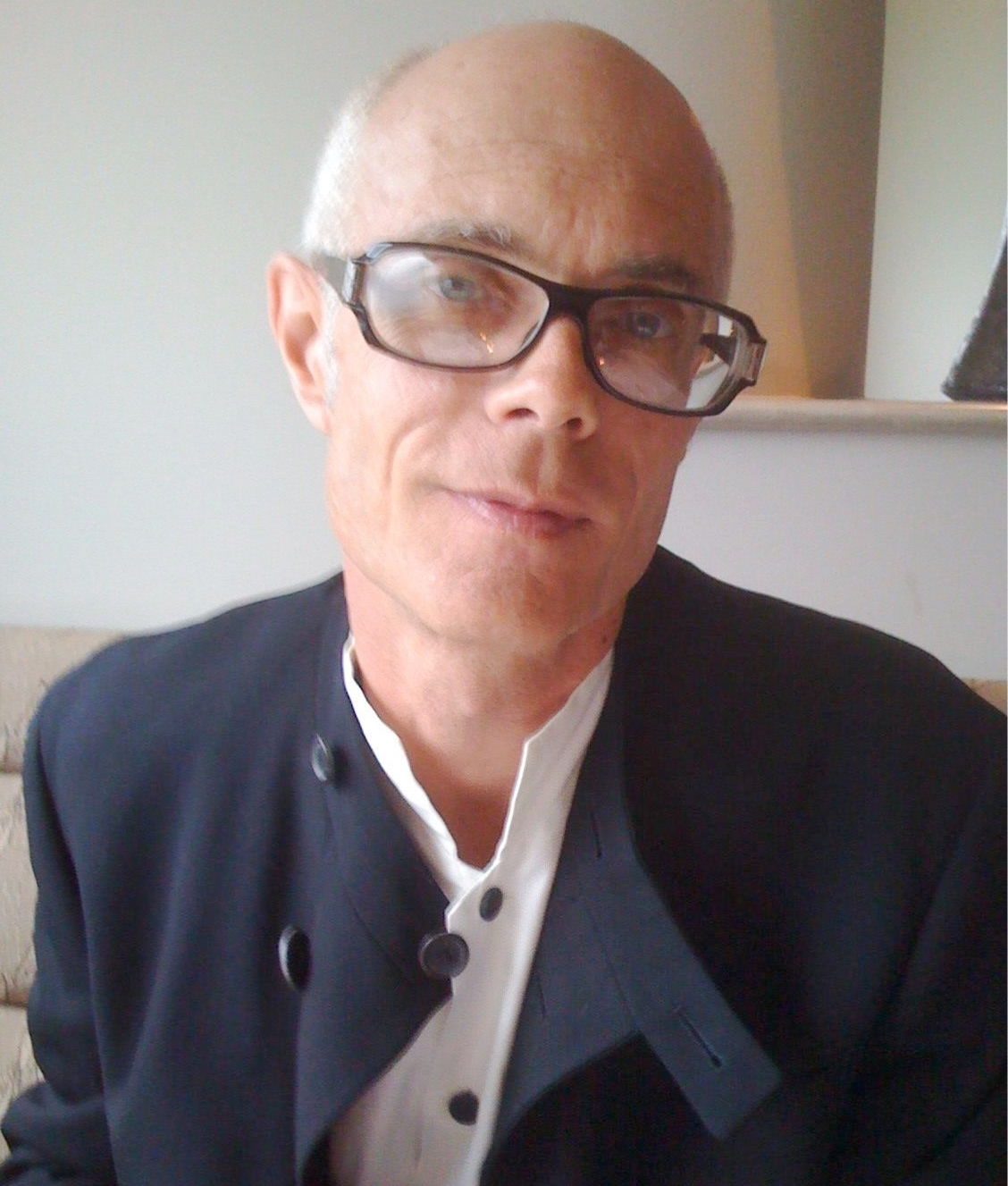 Steven Opstad