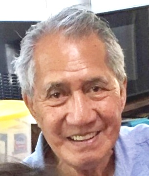 William Kealoha Manoa, Jr.