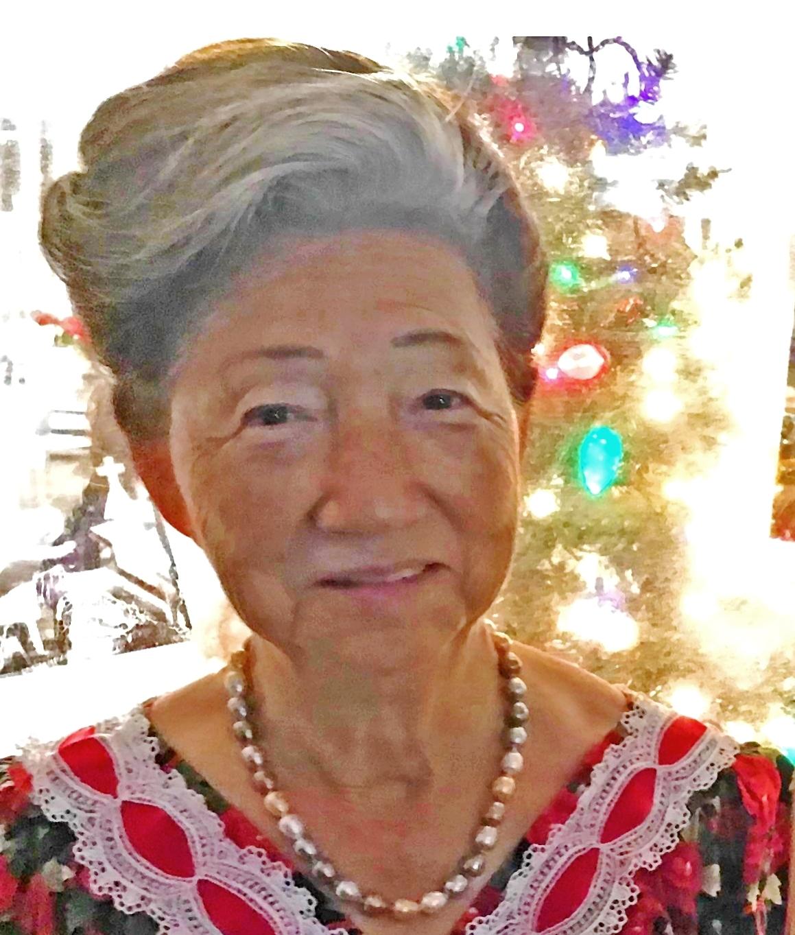 Janet Yamada
