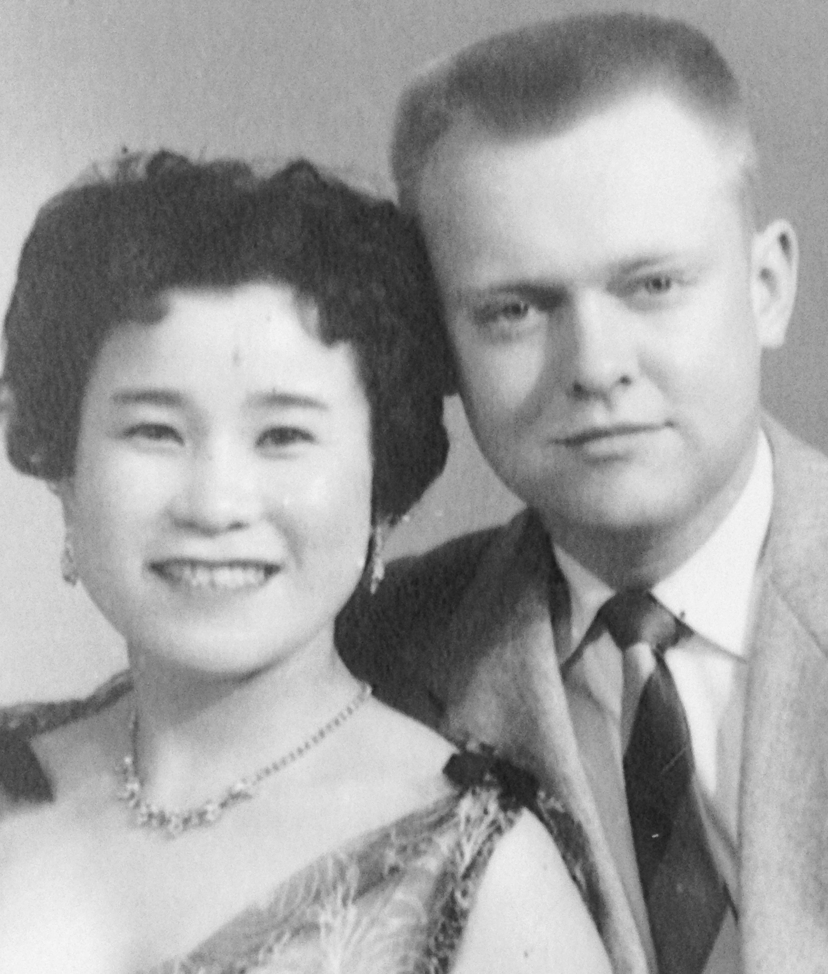 Yoko Fuji Jones