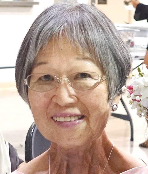 Patricia Michiko Isobe