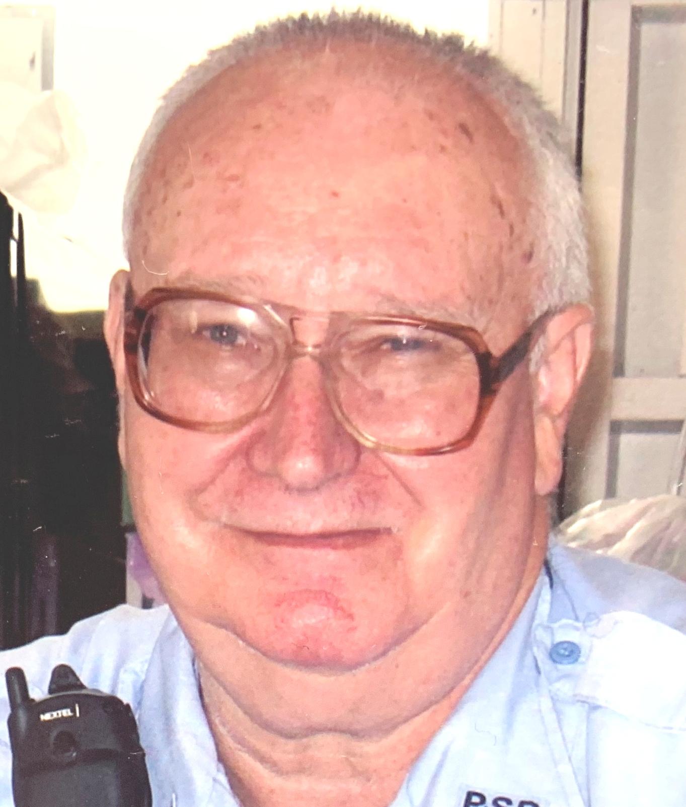 Donald Brodine Anderson Jr.