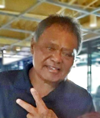 Charles Reginald Kahiki-Lani Kailihiwa,