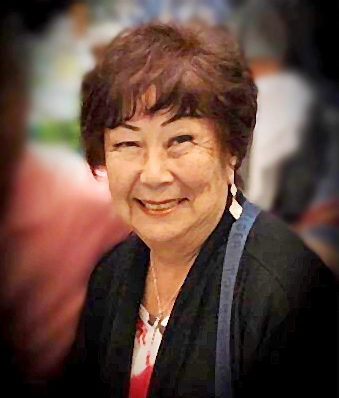 Marilyn Miyasato Choy