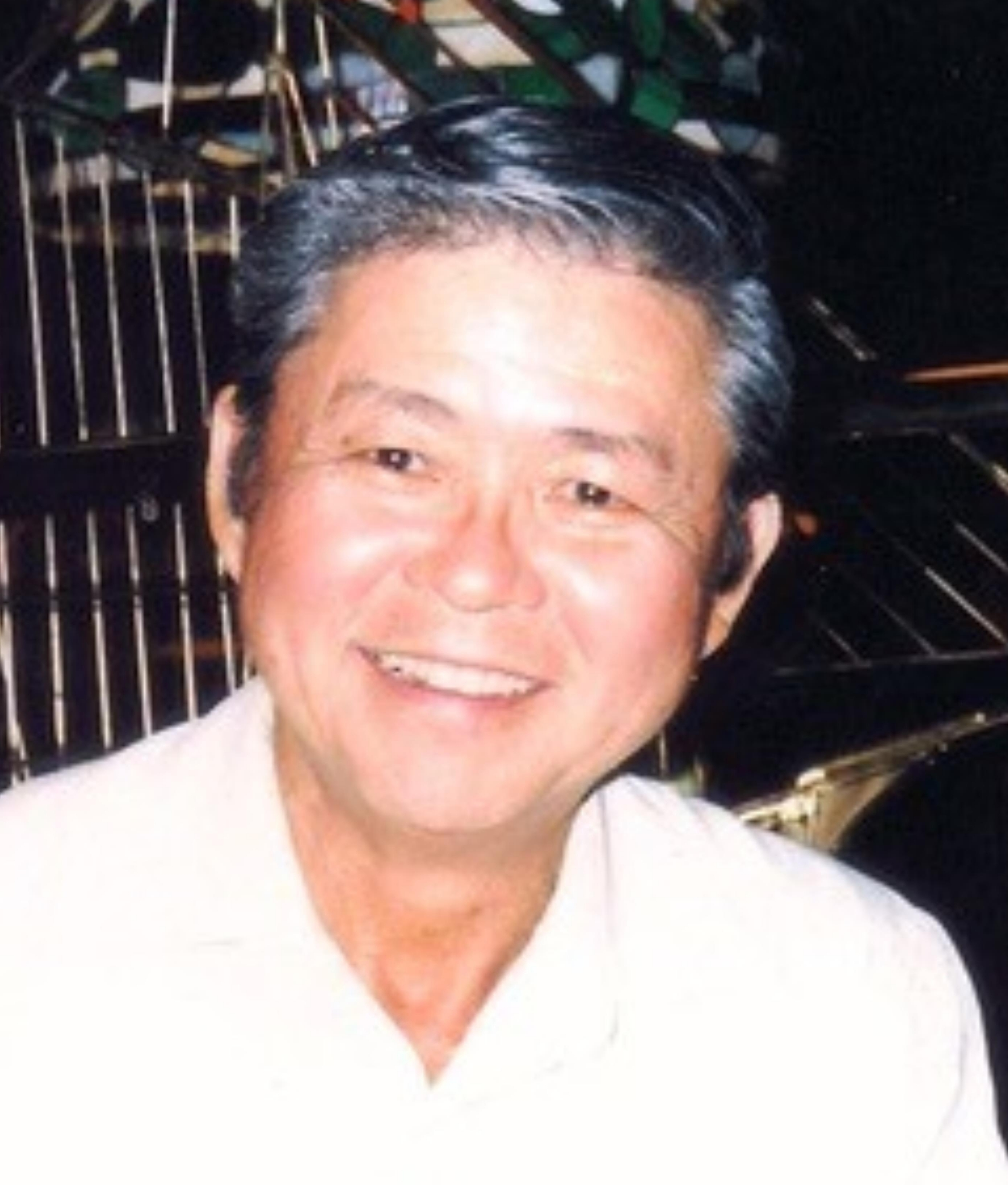 Griffith Yoshitomo Okada