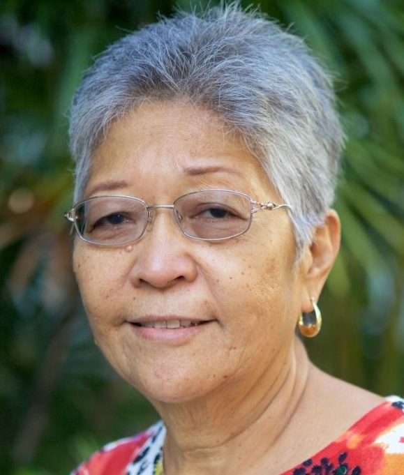 Maggie Keola Hanohano