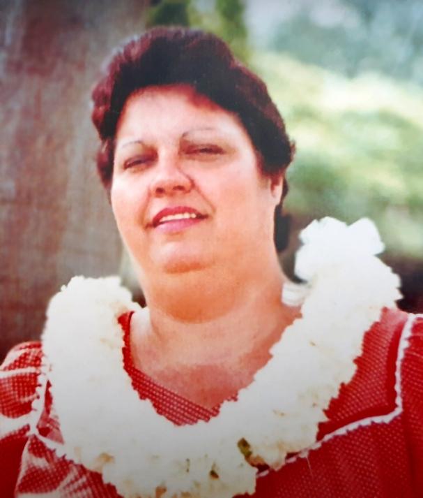 ELIZABETH A. KAMAKANA