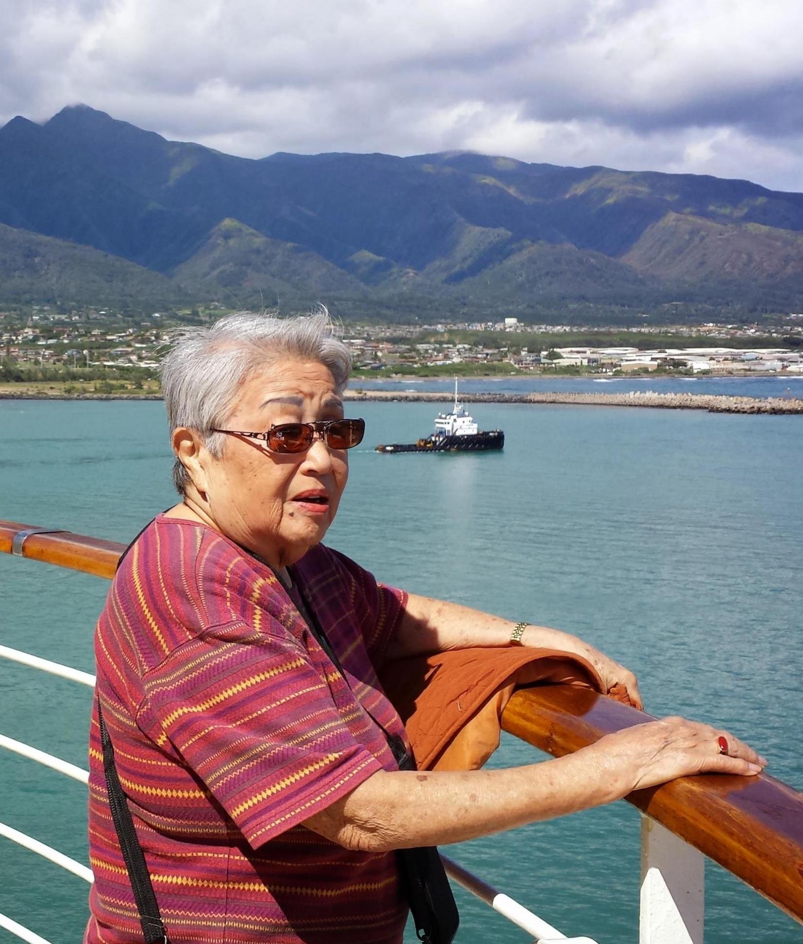 Gladys Satoko Inada