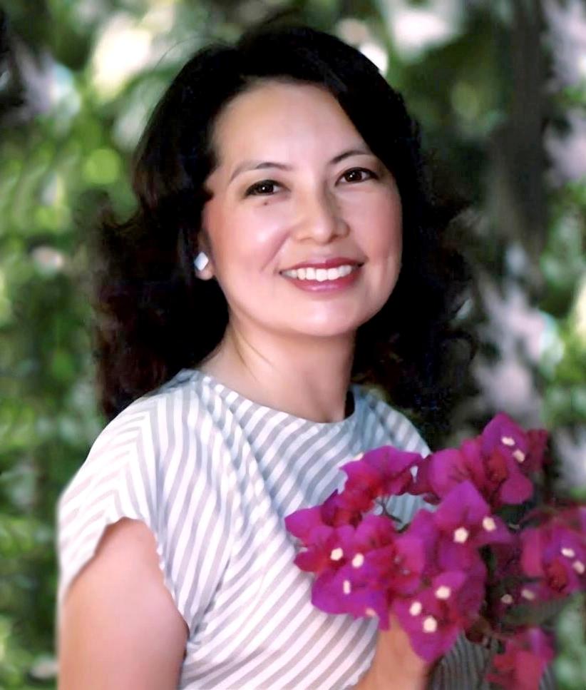Pauline Michiko Nagata