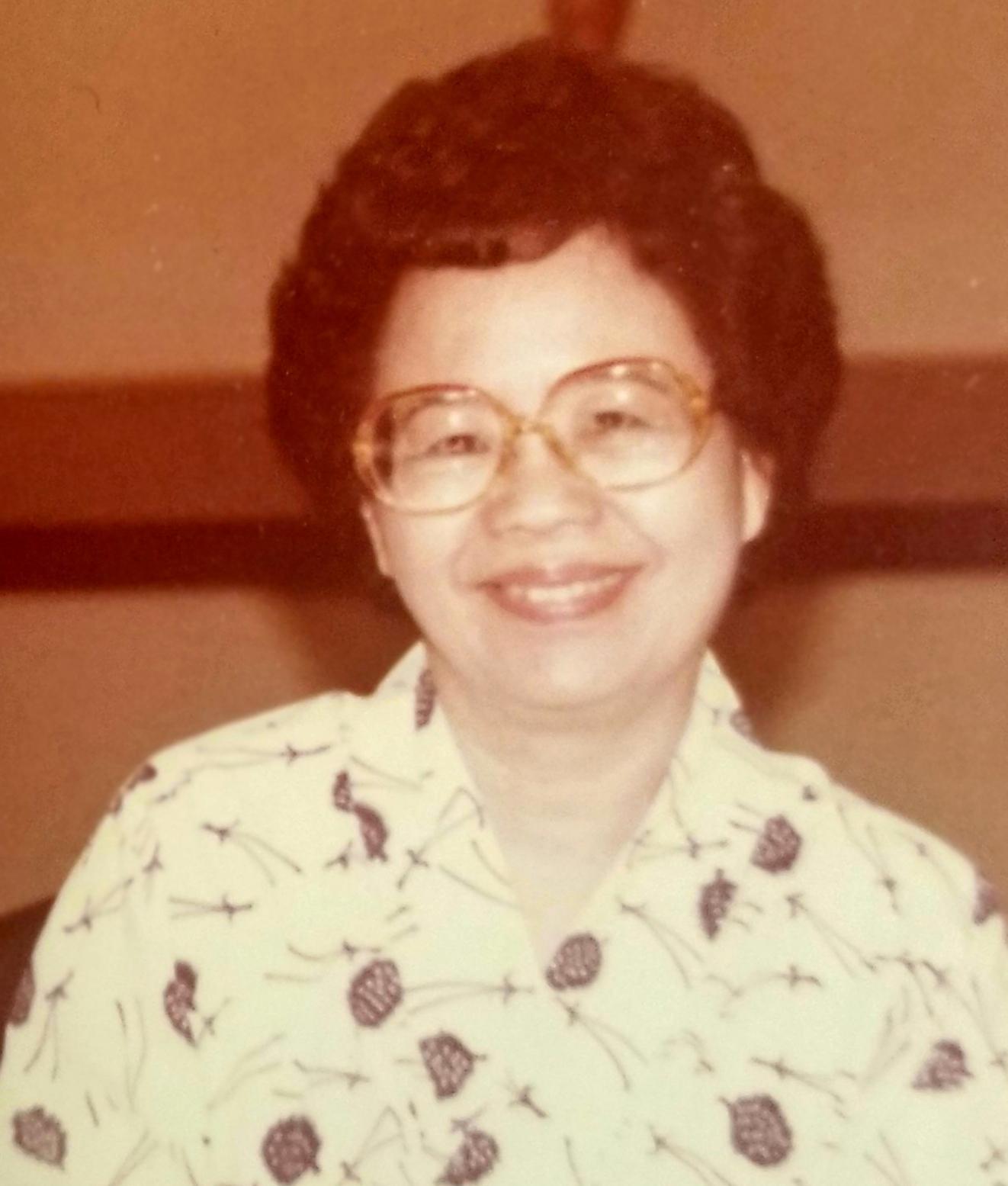 Gladys Ayako Morita