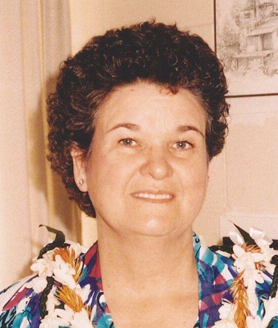 Mary D. Pokipala