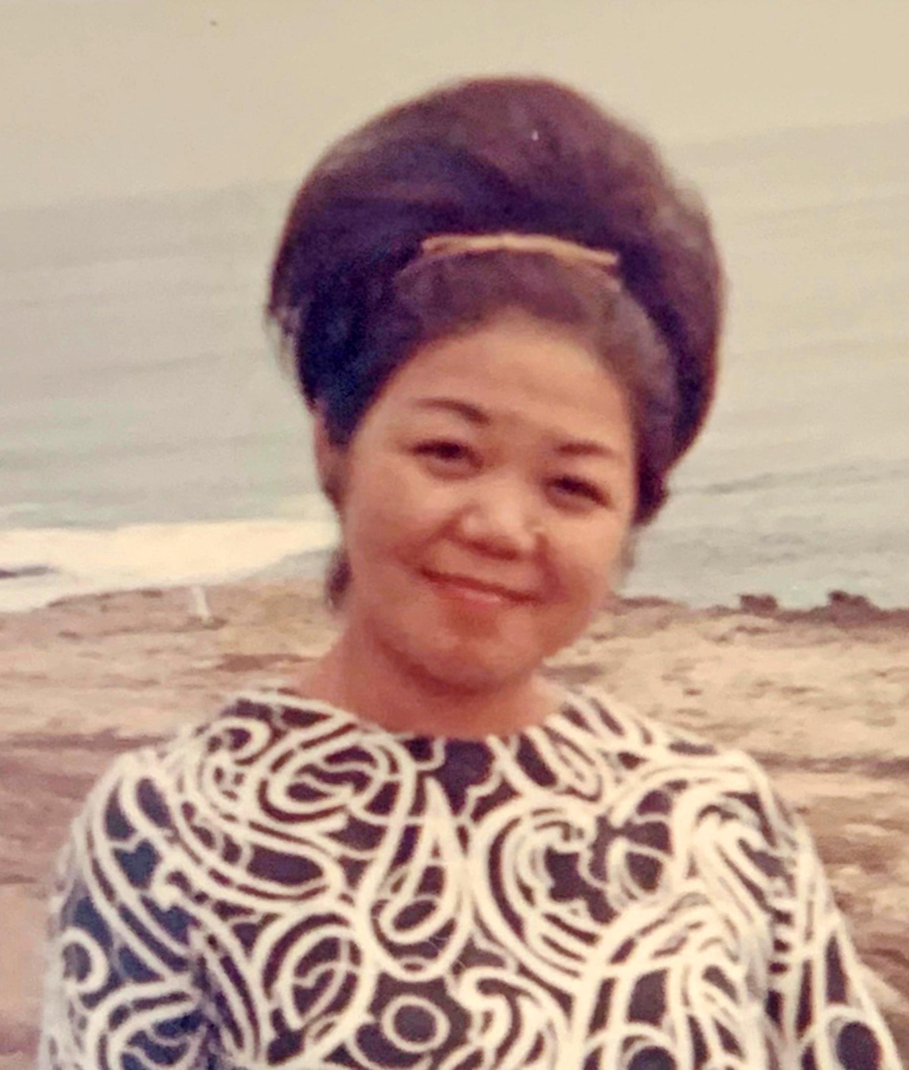 Jeanette Akemi Warf