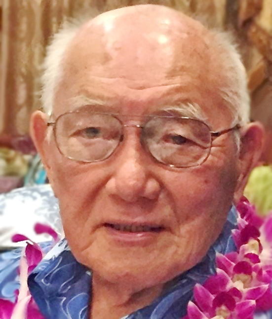 JOHN HOOK LEONG YOUNG