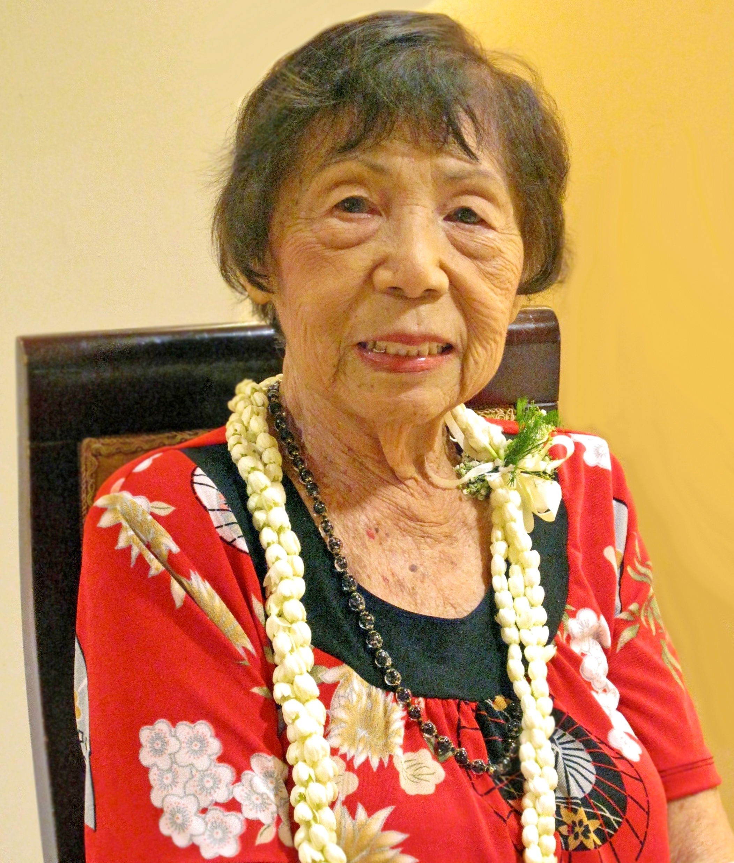 Katherine Lam Wong
