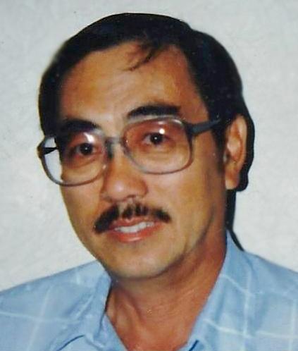 Michael Muneki Michimoto