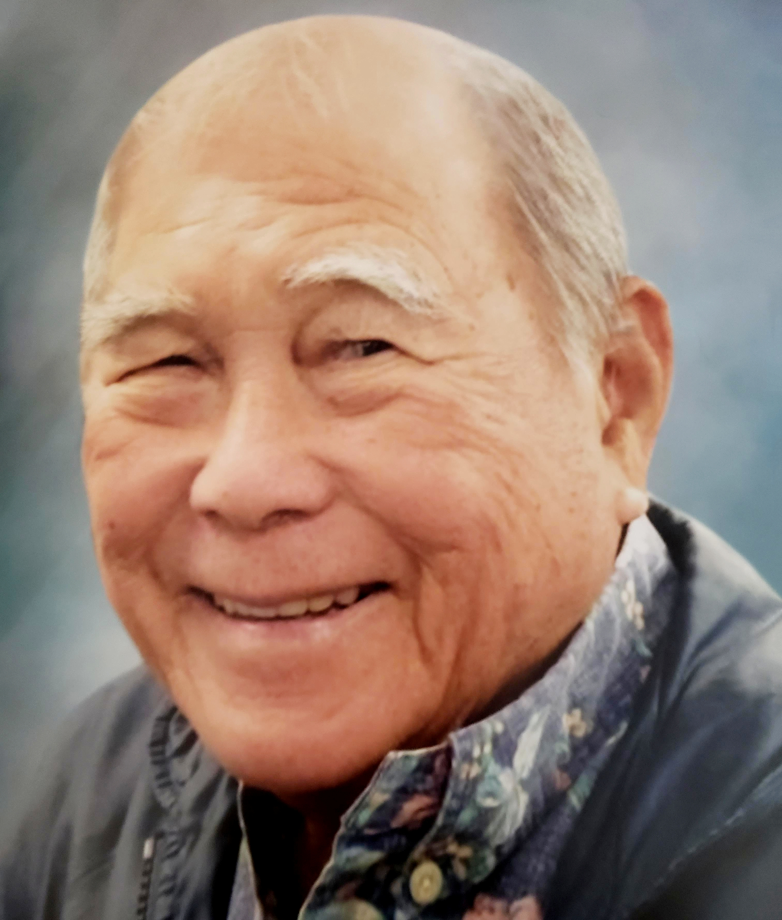 Frank Kunio Goto